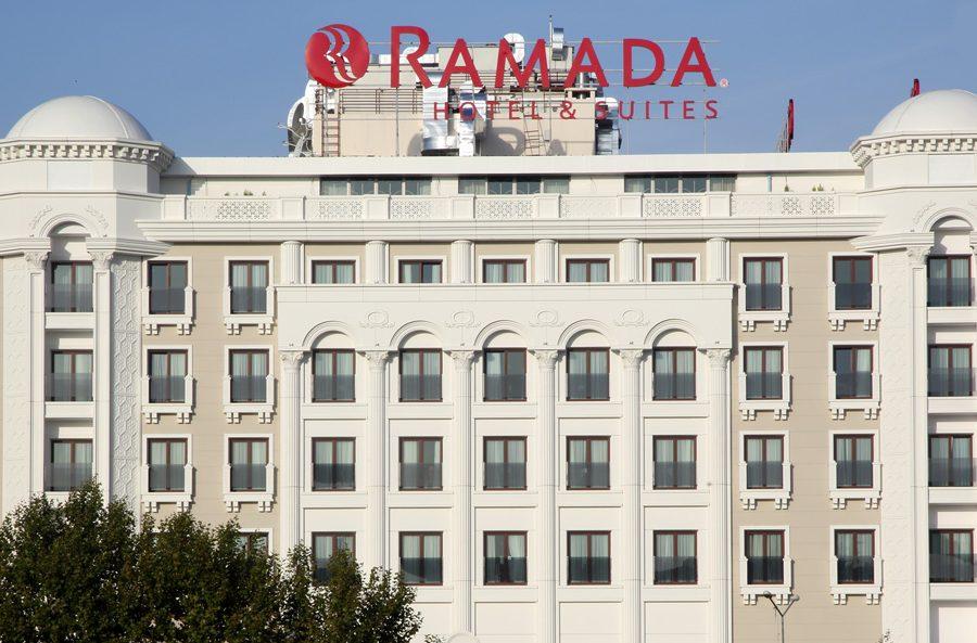 Ramada Hotel Merter